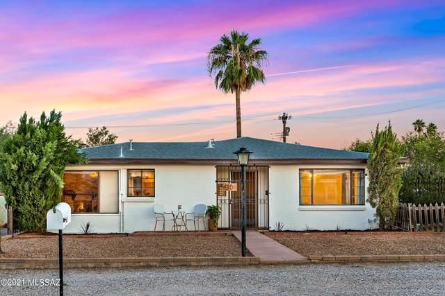4308 E Elmwood Street, Tucson, AZ 85711 (#22123242) :: Long Realty - The Vallee Gold Team