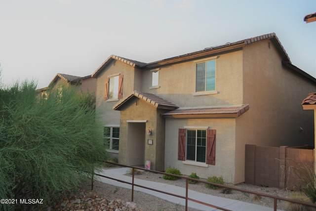 11024 E Midnight Moon Lane, Tucson, AZ 85747 (#22123244) :: Tucson Real Estate Group