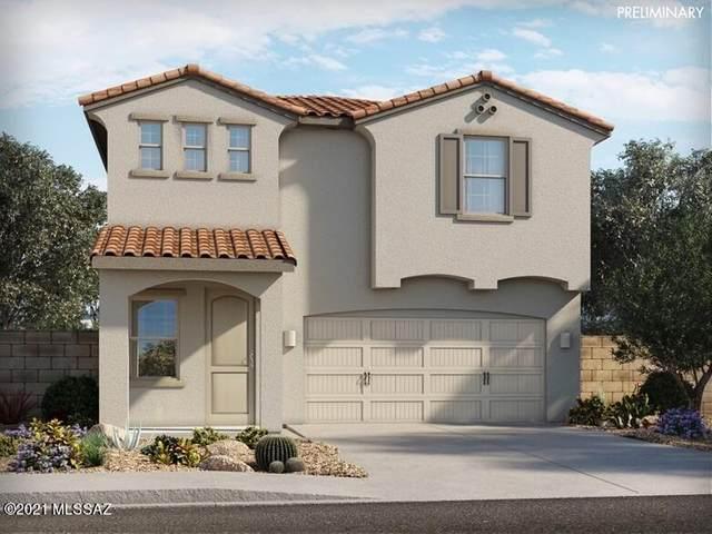 6993 W Inkwood Lane, Tucson, AZ 85757 (#22123262) :: Kino Abrams brokered by Tierra Antigua Realty