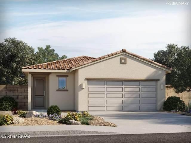 7011 W Inkwood Lane, Tucson, AZ 85757 (#22123266) :: Kino Abrams brokered by Tierra Antigua Realty