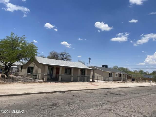 549 E Lester Street, Tucson, AZ 85705 (#22123267) :: The Dream Team AZ