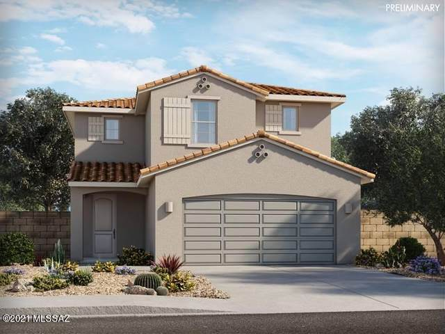 7023 W Inkwood Lane, Tucson, AZ 85757 (#22123270) :: Kino Abrams brokered by Tierra Antigua Realty