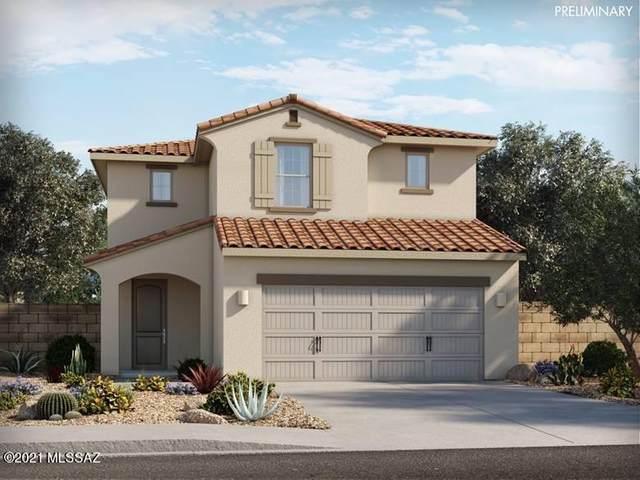 7035 W Inkwood Lane, Tucson, AZ 85757 (#22123272) :: Kino Abrams brokered by Tierra Antigua Realty