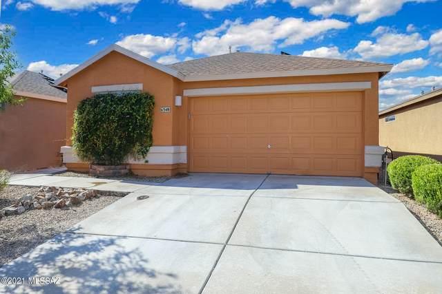 6348 E Sage Stone Street, Tucson, AZ 85756 (#22123292) :: The Josh Berkley Team