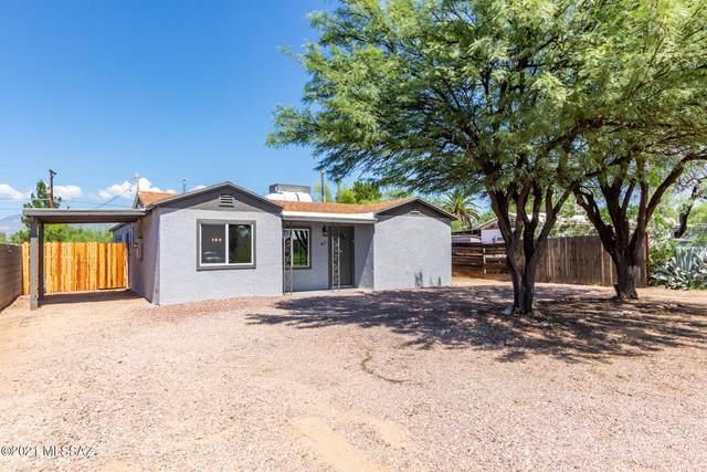 5817 E Beverly Street, Tucson, AZ 85711 (#22123300) :: The Dream Team AZ