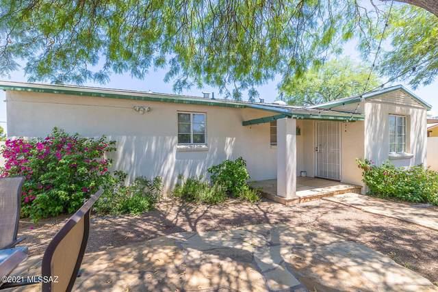 2801 E Elm Street, Tucson, AZ 85716 (#22123319) :: The Dream Team AZ