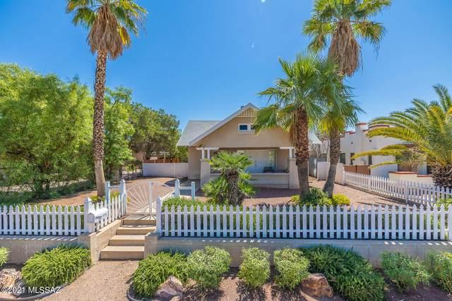 1042 N 3rd Avenue, Tucson, AZ 85705 (#22123321) :: The Dream Team AZ