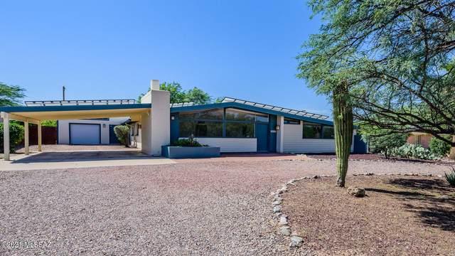 5214 E 19Th Street, Tucson, AZ 85711 (#22123324) :: Tucson Real Estate Group