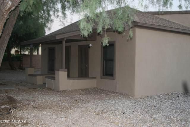 1448 E 7Th Street, Tucson, AZ 85719 (#22123328) :: The Dream Team AZ