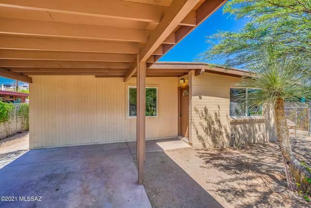 111 E Elm Street, Tucson, AZ 85705 (#22123329) :: Tucson Real Estate Group