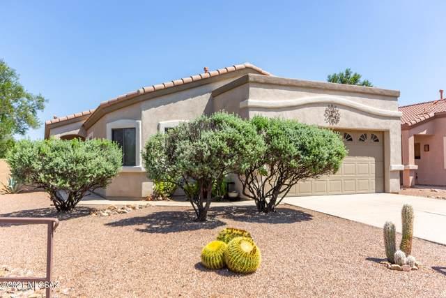 14419 S Camino Rio Abajo, Sahuarita, AZ 85629 (#22123342) :: The Local Real Estate Group | Realty Executives
