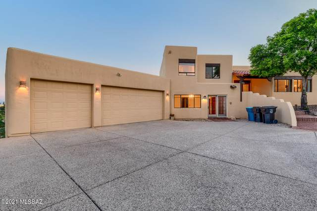 5532 E Paseo Cimarron, Tucson, AZ 85750 (#22123357) :: The Local Real Estate Group | Realty Executives
