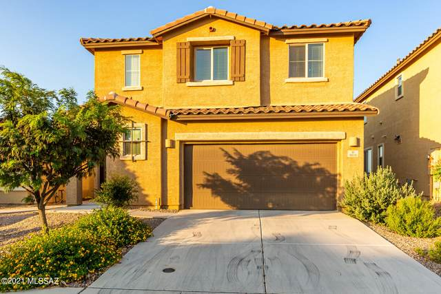 8039 S Dolphin Way, Tucson, AZ 85756 (#22123372) :: The Local Real Estate Group | Realty Executives