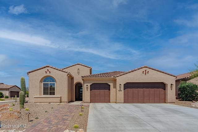 60114 E Arroyo Grande Drive, Oracle, AZ 85623 (#22123378) :: The Local Real Estate Group | Realty Executives
