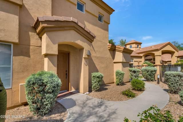 7050 E Sunrise Drive #1106, Tucson, AZ 85750 (#22123383) :: The Local Real Estate Group | Realty Executives
