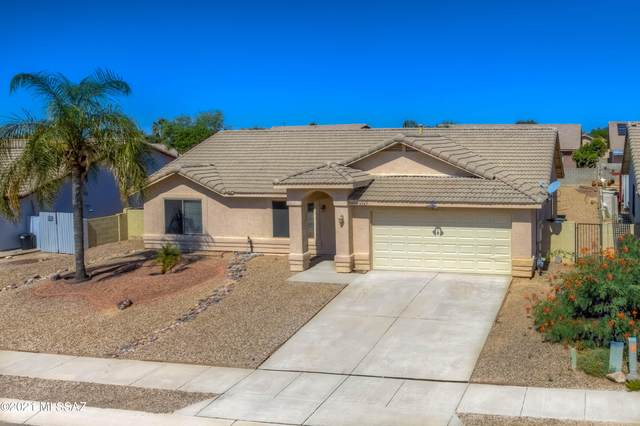 9567 E Dunnigan Drive, Tucson, AZ 85747 (#22123385) :: Tucson Real Estate Group