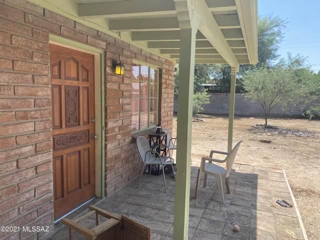 3514 E Willard Street, Tucson, AZ 85716 (#22123398) :: The Dream Team AZ