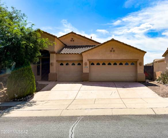 39956 Mountain Shadow Drive, Tucson, AZ 85739 (#22123410) :: The Local Real Estate Group | Realty Executives