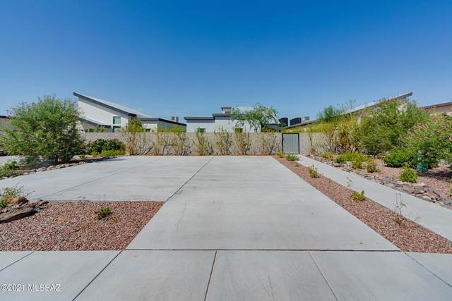 934 S Fremont Avenue, Tucson, AZ 85719 (#22123412) :: Kino Abrams brokered by Tierra Antigua Realty