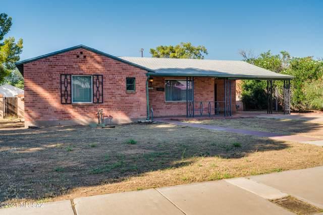 1331 E Seneca Street, Tucson, AZ 85719 (MLS #22123414) :: The Property Partners at eXp Realty
