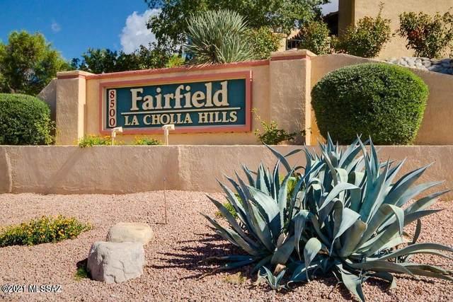 1875 W Ashbrook Drive, Tucson, AZ 85704 (MLS #22123441) :: The Property Partners at eXp Realty