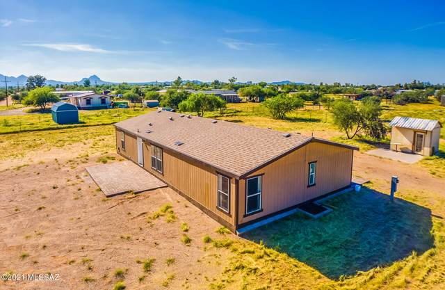 16140 W El Camino De Tres Arroyos, Marana, AZ 85653 (#22123442) :: The Local Real Estate Group | Realty Executives