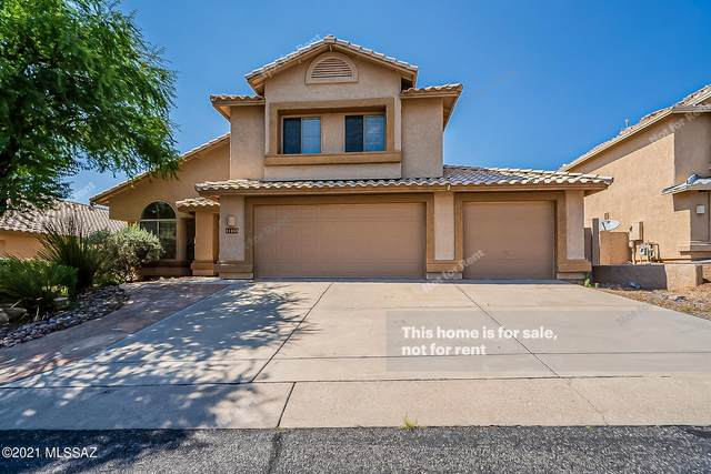 11169 N Par Drive, Tucson, AZ 85737 (#22123447) :: Elite Home Advisors   Keller Williams