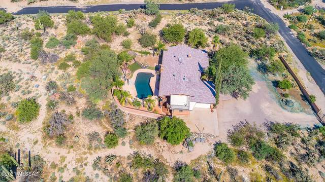 4500 W Oasis Drive, Tucson, AZ 85742 (#22123448) :: Long Realty - The Vallee Gold Team