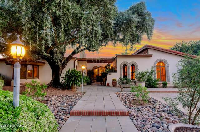 6548 E Santa Elena, Tucson, AZ 85715 (#22123449) :: The Dream Team AZ