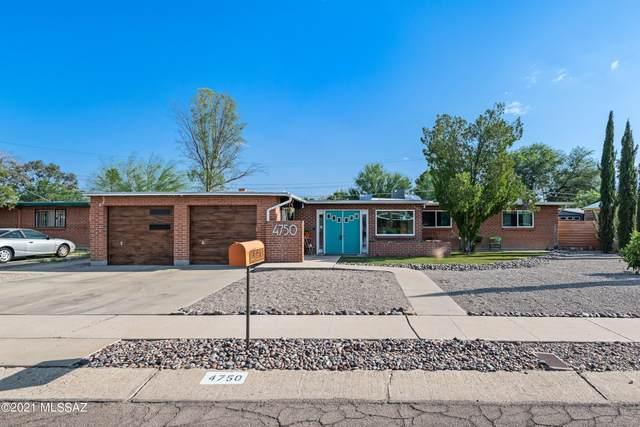 4750 E Copper Street, Tucson, AZ 85712 (#22123465) :: The Dream Team AZ