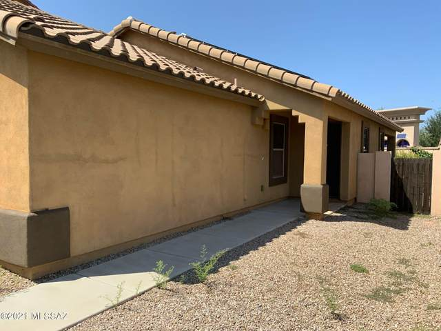 112 W Calle Patio Lindo, Sahuarita, AZ 85629 (#22123472) :: The Local Real Estate Group | Realty Executives