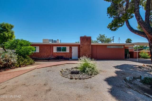 7042 E Edgemont Street, Tucson, AZ 85710 (#22123478) :: Keller Williams