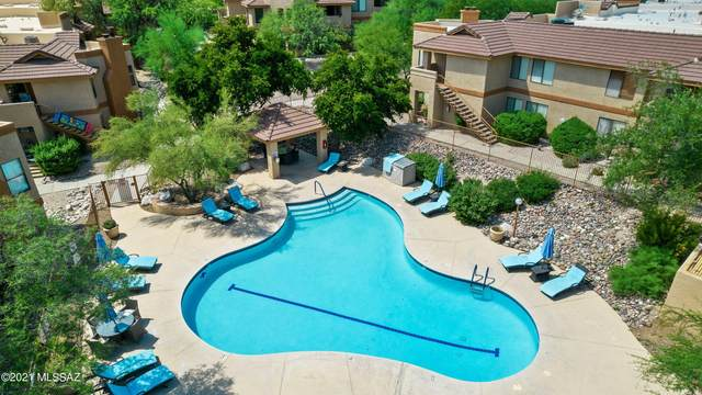 7255 E Snyder Road #11201, Tucson, AZ 85750 (#22123482) :: The Local Real Estate Group | Realty Executives