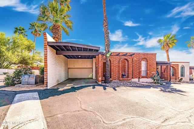 9111 N Oracle Road #170, Oro Valley, AZ 85704 (#22123487) :: The Dream Team AZ