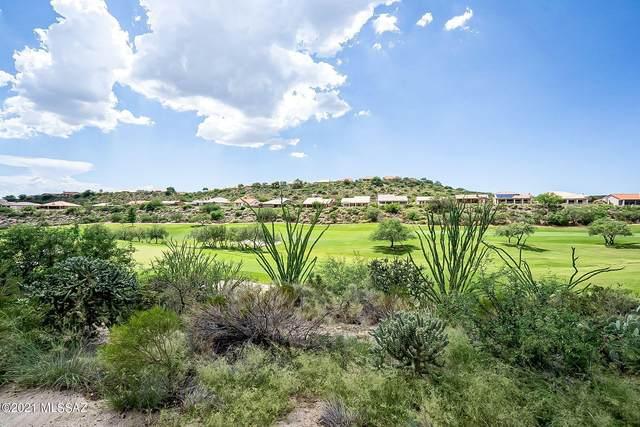 37064 S Rock Crest Drive, Tucson, AZ 85739 (#22123493) :: Keller Williams