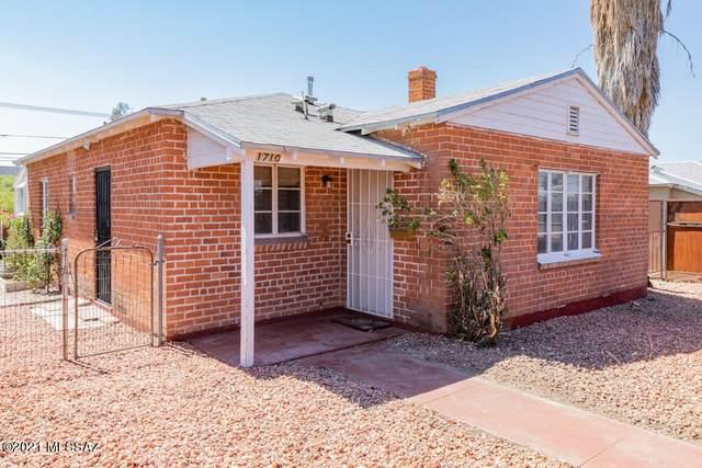 1710 E Grant Road, Tucson, AZ 85719 (#22123507) :: Gateway Partners International