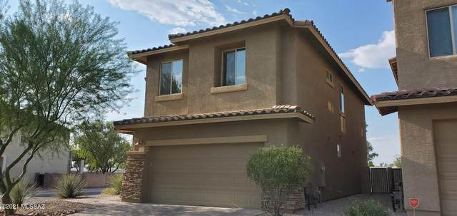 2786 W Checkerspot Drive, Tucson, AZ 85741 (#22123511) :: Keller Williams