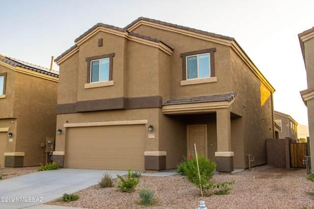3292 N Baby Bruno Way, Tucson, AZ 85745 (#22123515) :: The Dream Team AZ
