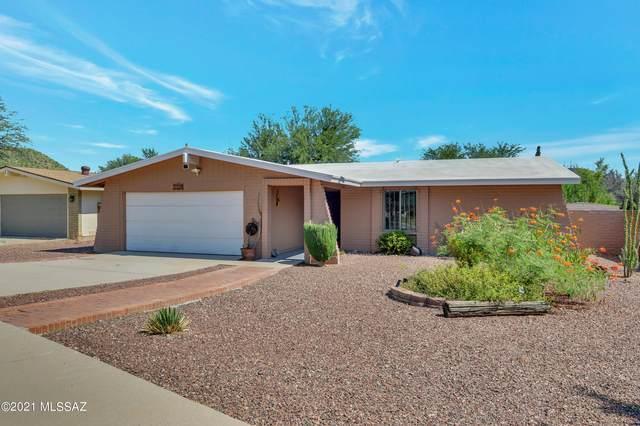 2750 W San Juan Terrace, Tucson, AZ 85713 (#22123523) :: The Local Real Estate Group   Realty Executives