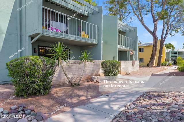 810 S Langley Avenue #104, Tucson, AZ 85710 (#22123536) :: The Crown Team