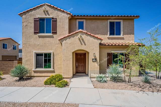 10947 E Passion Flower Lane, Tucson, AZ 85747 (#22123537) :: Tucson Real Estate Group