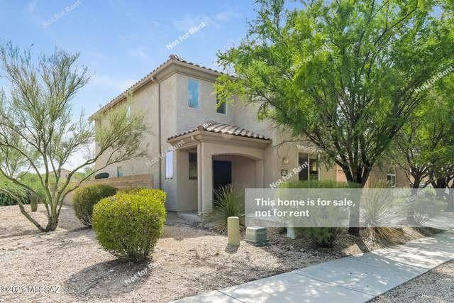 10588 Blue Pearl Court, Tucson, AZ 85747 (#22123543) :: Gateway Partners International