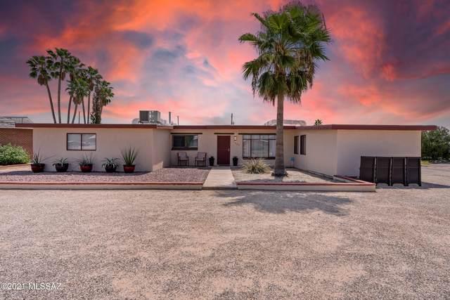 5202 E 17th Street, Tucson, AZ 85711 (#22123553) :: Long Realty - The Vallee Gold Team