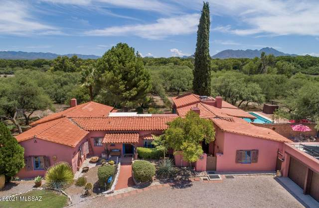 Address Not Published, Tubac, AZ 85646 (#22123562) :: The Local Real Estate Group | Realty Executives