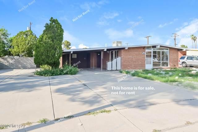 6241 E 31St Street, Tucson, AZ 85711 (#22123572) :: Kino Abrams brokered by Tierra Antigua Realty