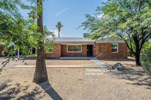 2626 E Waverly Street, Tucson, AZ 85716 (#22123574) :: The Local Real Estate Group | Realty Executives
