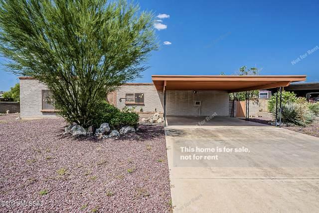 8631 E 24th Circle, Tucson, AZ 85710 (#22123576) :: The Local Real Estate Group   Realty Executives