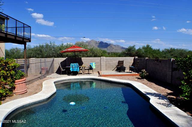2111 W Sunset Surprise Court, Tucson, AZ 85742 (#22123582) :: The Dream Team AZ