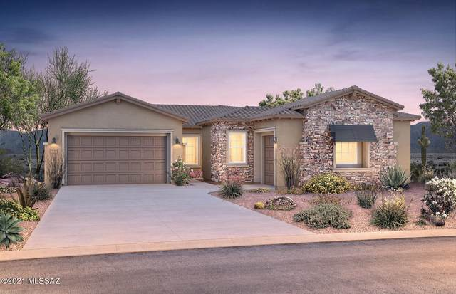 2455 W Tranquil Sky Place, Tucson, AZ 85742 (#22123601) :: The Local Real Estate Group | Realty Executives