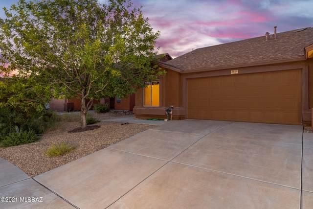 2155 E Calle Gran Desierto, Tucson, AZ 85706 (#22123603) :: The Dream Team AZ